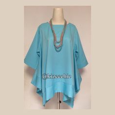 I don't know what kind of this blouse called ... I called blouse Salma :: find more @kizeechic