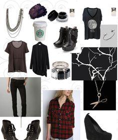 Jade West Clothes