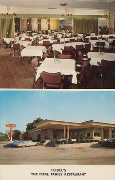 Teibel's - Schererville, Indiana by The Pie Shops Collection, via Flickr