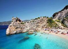 Agiofili, Lefkada by Jens Svanfelt on Permanent Vacation, Need A Vacation, Paradise Island, Island Beach, Greek Islands, Travel Photos, Travel Ideas, Saint Tropez, Strand