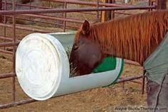 Image Search Results for horse feeder trough homemade wooden