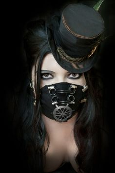 Steampunk is a sub-genre of science fiction, fantasy, alternate history, and speculative fiction that came into prominence during the 1980s and...
