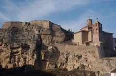 belmonte de gracian - zaragoza - españa