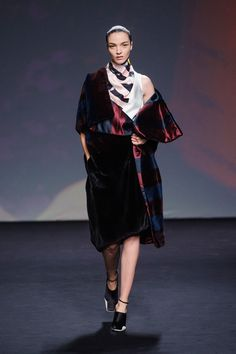 Défile Christian Dior Haute couture Automne-hiver 2013-2014 - Look 43