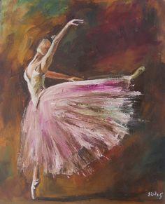 Ballet by StellaSte.deviantart.com on @deviantART