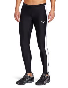 Running Gear, Running Tights, Workout Gear For Men, Casual Outfits, Men Casual, Puma Mens, Sport Pants, Athletic Outfits, Black Media