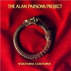 Vulture Culture - The Alan Parsons Project //Let's talk about me for a minute...//