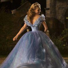 Cinderella Movie Costumes   POPSUGAR Fashion