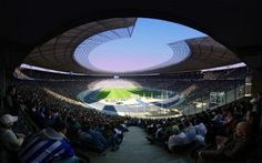 Stadion Panoramic