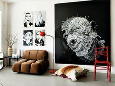 revi_1562 Fotógrafo: Ricardo Labougle Fonte: Architetural Digest Noviembre 2012