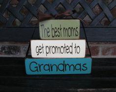 grandma mothers day idea - Google Search