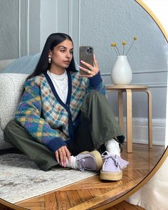Pretty Outfits, Cool Outfits, Trendy Fashion, Womens Fashion, Modest Outfits, Streetwear Fashion, Autumn Winter Fashion, Street Wear, Style Inspiration