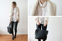 They disappear. (by Sietske L) http://lookbook.nu/look/3432857-They-disappear
