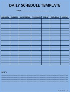 free printable work schedules weekly employee work schedule template free blank schedule oh. Black Bedroom Furniture Sets. Home Design Ideas