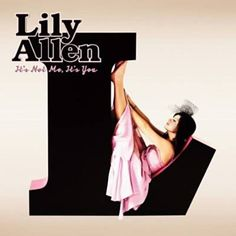 22 - Lily Allen Feat. Ours