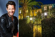 Click to see the four-bed, five-bath Spanish Revival manse that'll serve as the heart-meltingly-adorable Brent-Berkus clan's left coast base.
