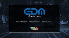 Kevin KriSsen - Baby Bounce (Original Mix)
