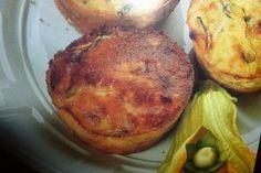 muffin salati verdure