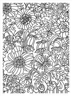 Arte Antiestres 100 Jardines Para Color OBRAS DIVERSAS Amazones VARIOS AUTORES