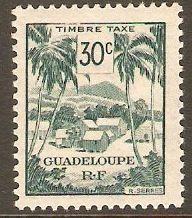 Guadeloupe 1947