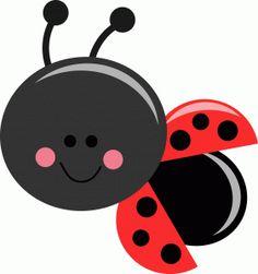 Silhouette Design Store - View Design happy little ladybug Ladybug Picnic, Baby Ladybug, Ladybug Cartoon, Vision Quest, Silhouette Online Store, Dibujos Cute, Flower Clipart, Clipart Baby, Silhouette Design