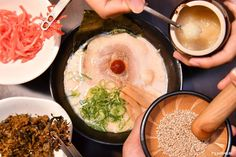 Next time when you visit Japan, please try the ramen with red ginger, garlics, pickles, and sesame which can bring you a new taste of the ramen! http://usingroup.jp/darumanome/ #japankuru #japan #food #ramen #japanesenoodles #dairumanome #拉麵 #akihabara #秋葉原 #日本