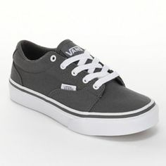 I like skate shoes. Running shoes are nice for running but i want some cool looking casual shoes.