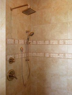 walk in shower tile - Google Search