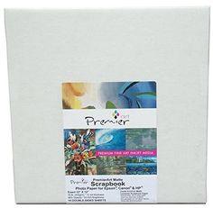 """Premierart Matte Scrapbook Photo 2 Sided Paper 12""""x12"""" for Epson, 10 Sheets Album Epson http://www.amazon.com/dp/B0099PAP9S/ref=cm_sw_r_pi_dp_6xmrvb15JP6DN"""