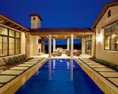 Italian Villa Interior Design Design, Pictures, Remodel, Decor and Ideas - page 3