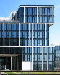 Am Kaiserkai 1 - HafenCity Hamburg - Projekt - architekten24.de