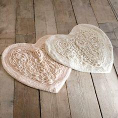 #carpets #hearts #cotton #pastel #color #pink Ivoire, Carpets, Hearts, Pink, Cotton, Blinds, Wool Rugs, Bedspreads, Bedding