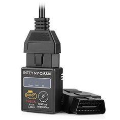 Oferta: 18€. Comprar Ofertas de INTEY OBD2 WIFI Wireless Coche Escáner Herramienta de Escaneado Adaptador Check Engine De Herramienta De Diagnóstico Leer y b barato. ¡Mira las ofertas!