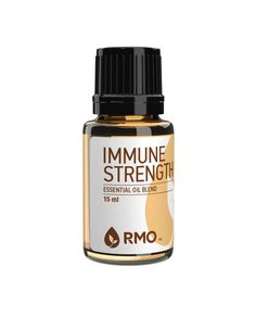 Immune Support Essential Oil Blend is in our main household and bedroom diffusers almost non-stop during cold and flu season! Immune Strength is citrusy and spicy, with a homey, warming scent perfect to warm up a cold day. A 15ml bottle is $26.95 and it's