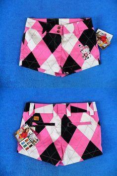 b16ee72ed Hello KittyⓇ in Red Tarzan-SK - www.LoudmouthGolf.com | Hello Kitty by  Loudmouth Golf | Hello kitty, Hello kitty clothes, Hello kitty items