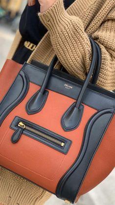 Celine Bag, Street Chic, Color Blocking, Balenciaga, Eyewear, Footwear, Detail, Layouts, Bags