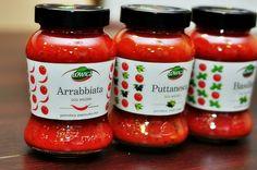Bohaterami warsztatów były Sosy Włoskie Łowicz! / photo: http://kulinarnapiniata.pl