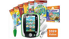 LeapPad2 Power & LeapReader Bundle