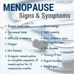 menopause signs and symptoms Dr Oz, Menopause Signs, Early Menopause, Post Menopause Symptoms, Menopause Diet, Hormone Replacement Therapy, Night Sweats, Massage Techniques, Signs And Symptoms