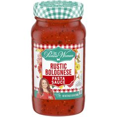 Pasta Sauce – The Pioneer Woman Soup Recipes, Vegan Recipes, Cooking Recipes, Casserole Recipes, Appetizer Recipes, Salad Recipes, Cooking Ideas, Pasta Recipes, Beef Recipes