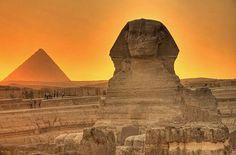 Le Piramidi di Giza, Viaggi in Egitto http://www.italiano.maydoumtravel.com/Pacchetti-viaggi-in-Egitto/4/0/