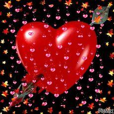 To my dear Joe♡♡♡,always in my heart, always♡, Love You Gif, Love You Images, Heart Images, Heart Wallpaper, Love Wallpaper, Imagenes Gift, Coeur Gif, Animated Heart, Free Adult Coloring