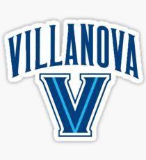 Villanova College Basketball Decal Mercari The Selling App Villanova College Football Logos Villanova Logo