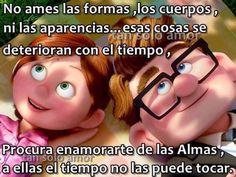 El amor....