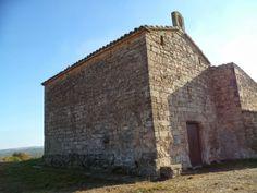 Publicamos la ermita de Santa Anna en Rubió. #historia #turismo http://www.rutasconhistoria.es/loc/ermita-de-santa-anna-en-rubio