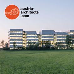 Doppelmayr Headquarters by AllesWirdGut | Photo © Hertha Hurnaus