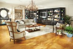 Arhaus - family-room