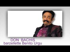 Benito Urgu - DON BACHIS