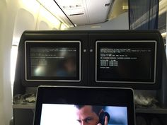 Always a good idea to bring your own entertainment for the flight #bsod #pbsod
