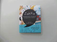 DIY - Zakka - Selbstgemachte Kleinigkeiten und japanisches Handwerk